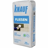 Клей для плитки, Knauf Fliesen, 25 кг