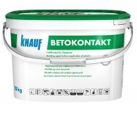 Грунт Knauf Betokontakt, 20 кг