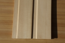 Вагонка из липы 15 х 96 х 1200 мм, Экстра