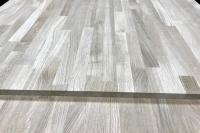 Мебельный щит из дуба 18 х 600 х 2500 мм, сращенная, Экстра