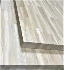 Мебельный щит из дуба 40 х 400 х 2600 мм, сращенная, Экстра