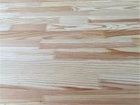 Мебельный щит из сосны и ели 40 х 1000 х 2500 мм, сращенный, Экстра