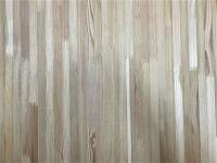 Мебельный щит из лиственницы 18 х 600 х 3000 мм, сращенный, Экстра