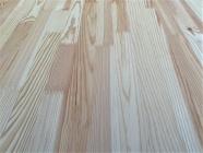 Мебельный щит из сосны и ели 18 х 250 х 2500 мм, сращенный, Экстра