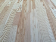Мебельный щит из сосны и ели 18 х 200 х 3000 мм, сращенный, Экстра