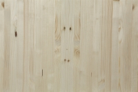 Мебельный щит из сосны и ели 28 х 400 х 2500 мм, цельноламельный, A