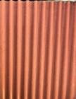 Ондулин красный 3 х 1000 х 2000 мм