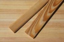 Раскладка из лиственницы 5 х 40 х 3000 мм
