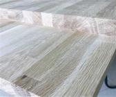 Столешница из дуба 40 х 600 х 2600 мм, сращенная, Экстра