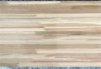 Тетива из лиственницы 50 х 300 х 4000 мм, сращенная, Экстра