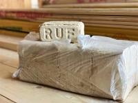 Топливные брикеты RUF, евродрова